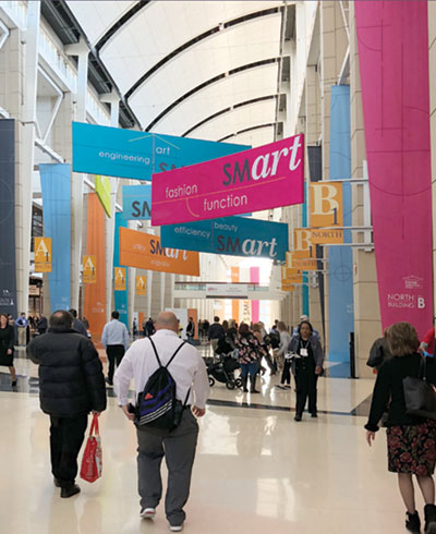 International Home And Housewares Show Chicago 2018 TFIEnvision WN