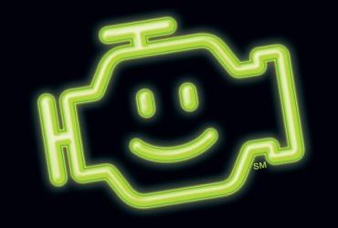 NAPA® Happy Engine SM Brand Development