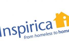 Inspirica® Brand Name, Logo and Tagline Development